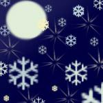 Снег идет (150x150, 31Kb)