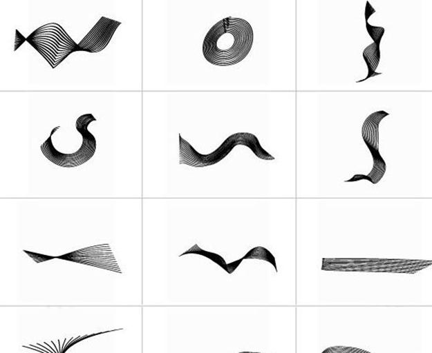 Более 50 лучших кистей Photoshop для вебдизайнеров Фотографии