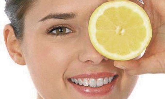 лимон для красоты (680x408, 59Kb)