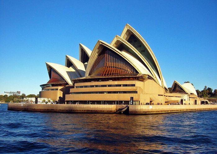 Фото Сидней Австралия 03 (700x495, 69Kb)