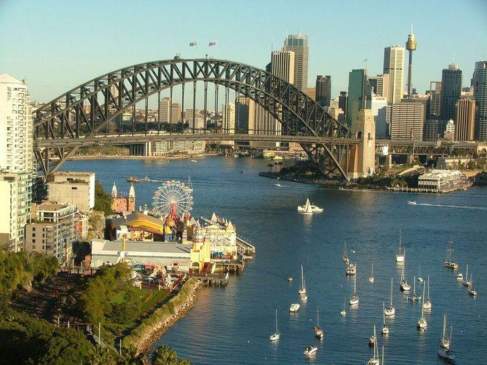 Фото Сидней Австралия 05 (700x525, 93Kb)