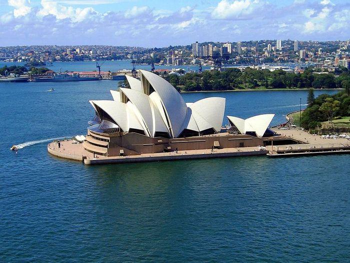 Фото Сидней Австралия 07 (700x525, 91Kb)