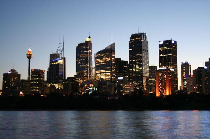 Фото Сидней Австралия 14 (700x465, 46Kb)
