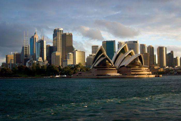Фото Сидней Австралия 23 (700x466, 51Kb)