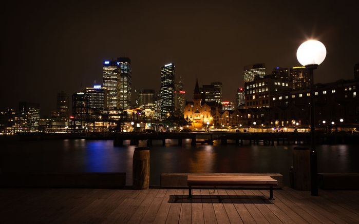 Фото Сидней Австралия 25 (700x437, 41Kb)