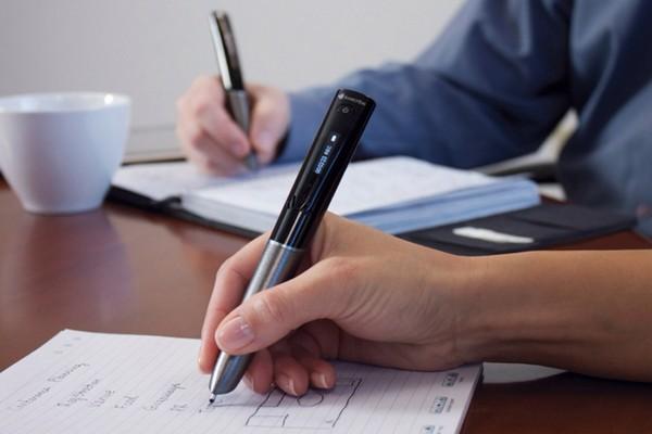 Sky Wi-Fi Smartpen ручка прикольный гаджет 2 (600x400, 39Kb)