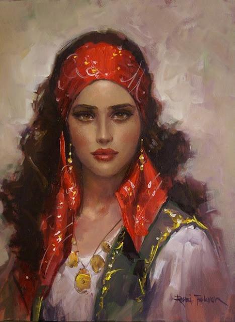 Remzi Taşkıran - Tutt'Art@ - (467x640, 75Kb)
