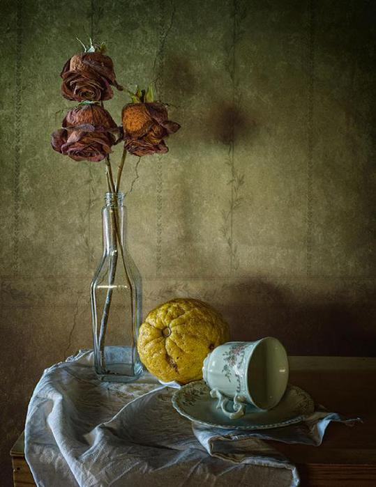 Still Life, Love Ends (539x700, 55Kb)