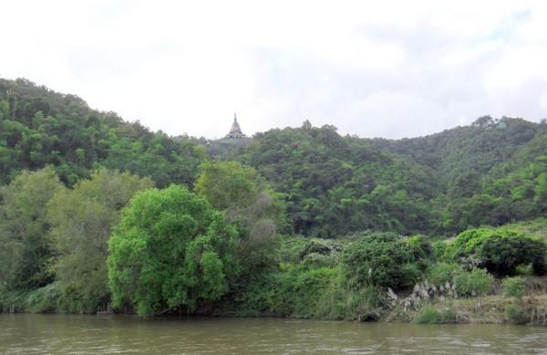 храм Wat Tha Ton (600x389, 58Kb)
