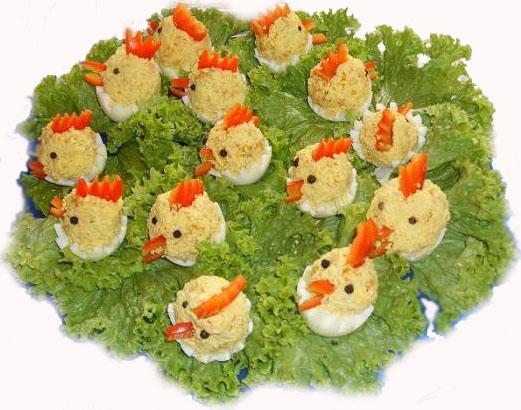 красивые салаты и закуски фото рецепты