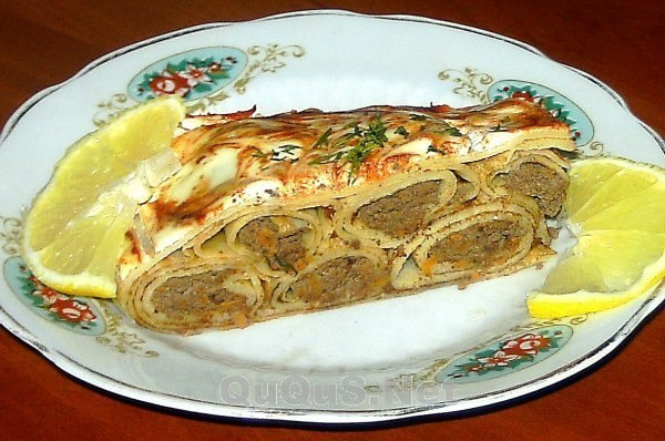 Блинный пирог с печенью (600x398, 72Kb)