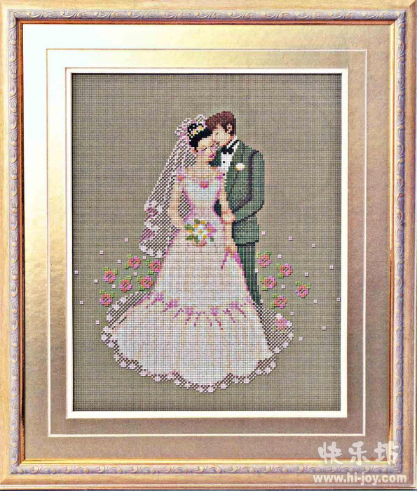 15-Q Wedding (595x700,