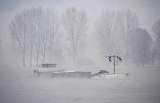 Рейтинг самых «страшных» погодных явлений