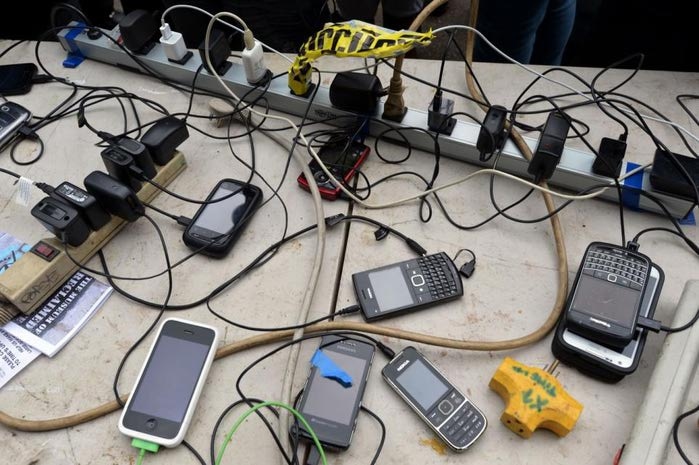 Ремонт зарядок для телефонов своими руками