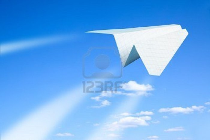 5450788-paper-plane-flying-sky-and-clouds-in-the-background (700x467, 24Kb)