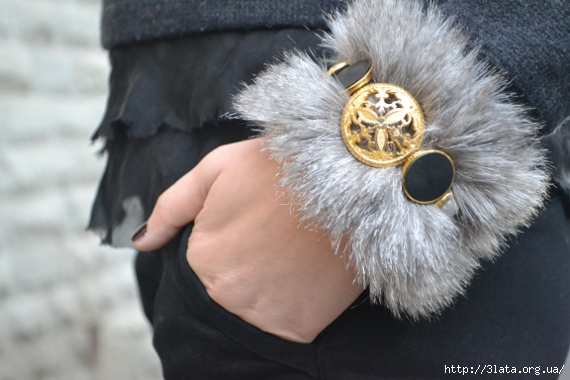 diy-faux-fur-bracelet-6 (570x380, 124Kb)