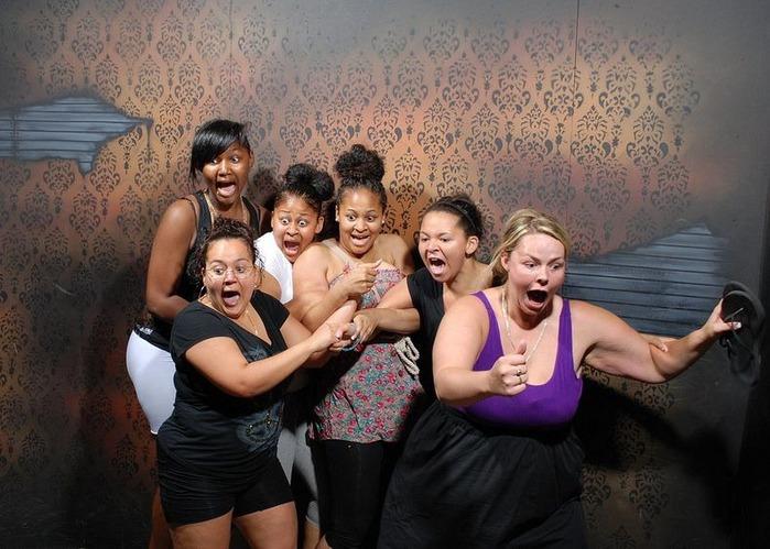 смешные фото людей фабрика страха 8 (700x499, 113Kb)