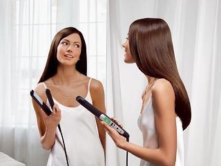 Советы по укладке волос плойкой (320x240, 16Kb)