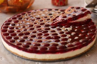 Вишневый торт  (400x266, 50Kb)