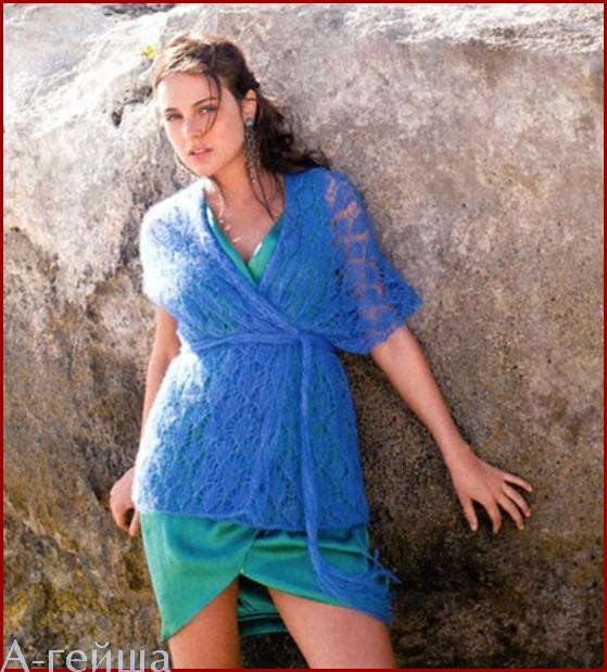 Вязание для женщин спицами жакеты и