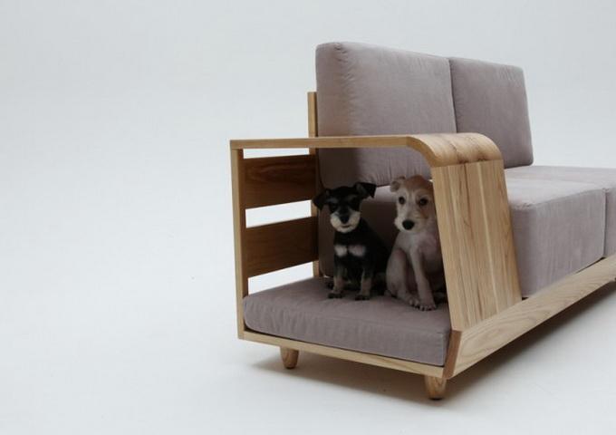 дизайнерская мебель для животных фото 1 (680x480, 55Kb)