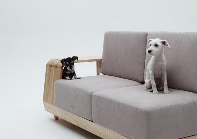 дизайнерская мебель для животных фото 4 (680x480, 54Kb)