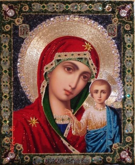 Казанская Божья Мать (444x541, 101Kb)