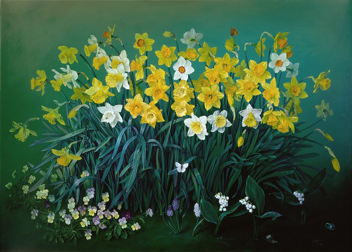 THE%20DAFFODIL%20PATCH%2086x122%20cms%20%20oil%20on%20canvas%201999%20%20copy (700x500, 110Kb)