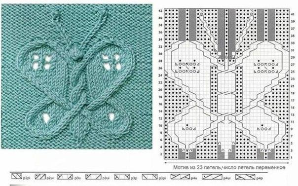 бабочка (604x377, 78Kb)