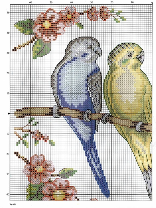 Превью Cross stitch gold 91