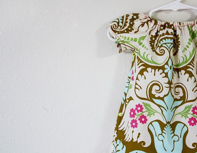 Как сшить платье дома для себя летнее