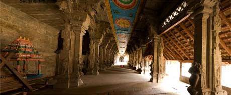 Сучиндрам (Suchindram temple) – храм всех Учителей. 88597