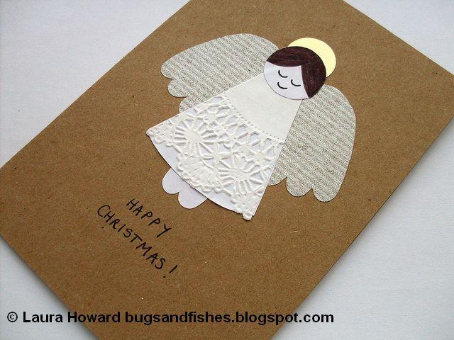 angel christmas card A (640x480, 57Kb)