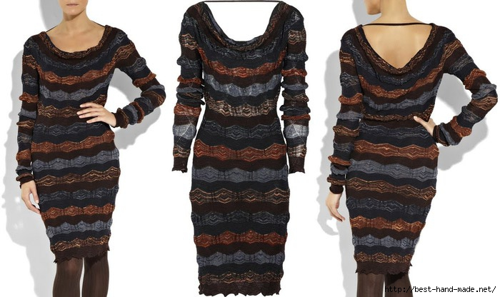 missoni - impero striped crochet-knit dress (700x416, 166Kb)