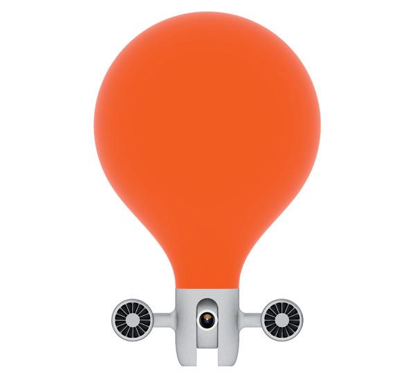 летающая видеокамера Zipper концепт фото 3 (600x550, 34Kb)