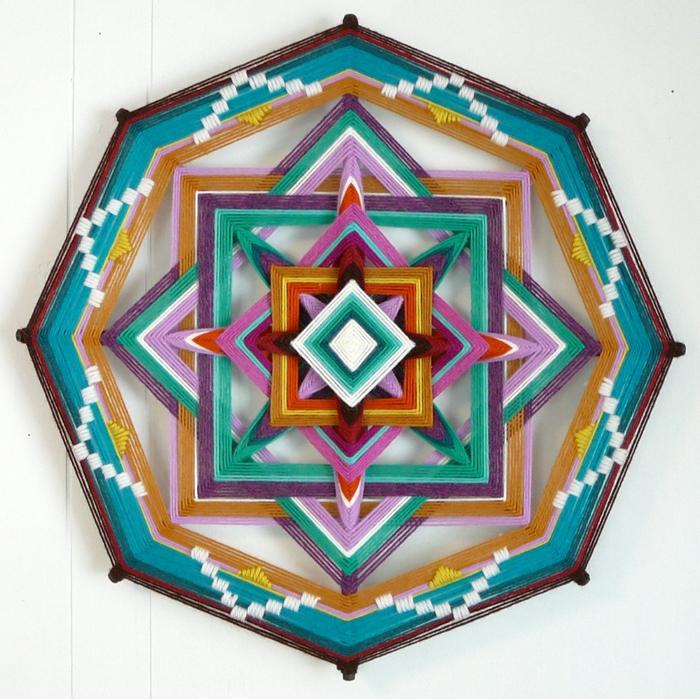 mandala (9) (700x699, 402Kb)