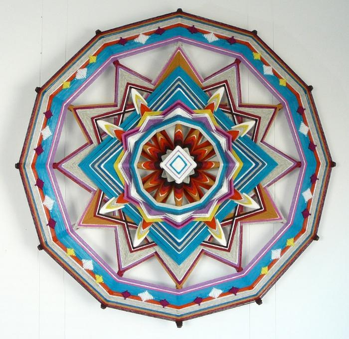 mandala (12) (700x680, 409Kb)