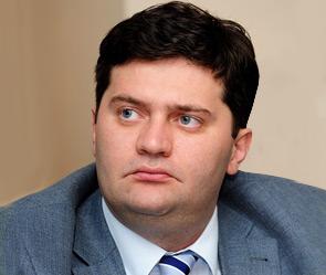 Бывший глава МВД Грузии арестован (295x249, 22Kb)