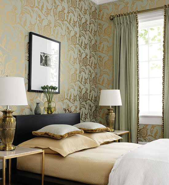 4497432_goldentrenddecoratingbedroomwall1 (550x600, 106Kb)