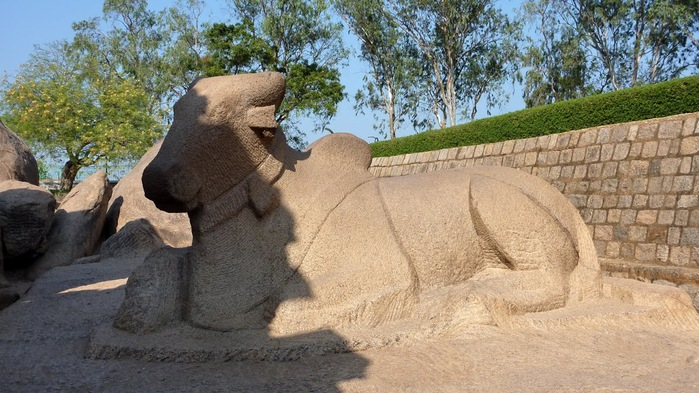Исторический комплекс Махабалипурам 15720