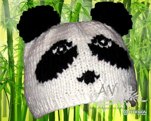 панда (500x400, 74Kb)