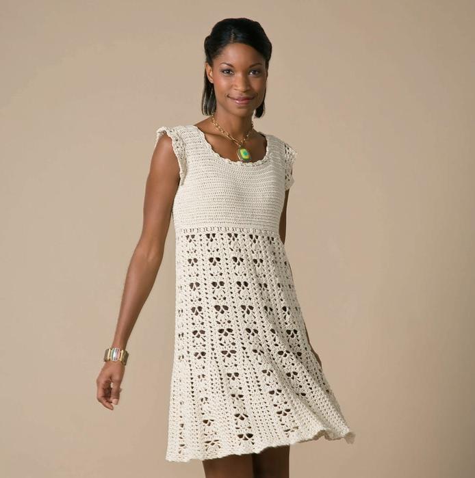 платье (694x700, 76Kb)