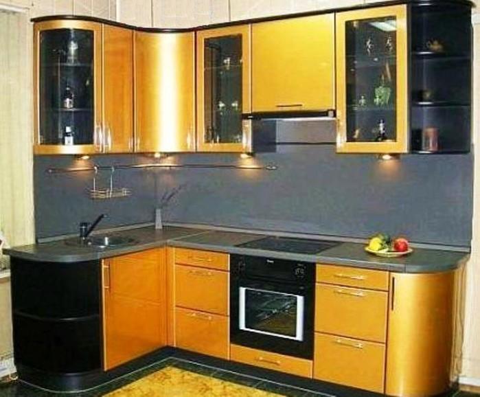Стили для кухонь в картинках 12