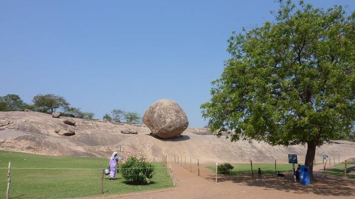 Исторический комплекс Махабалипурам 77088