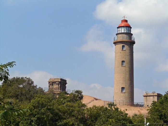 Исторический комплекс Махабалипурам 73760
