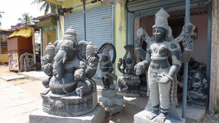 Исторический комплекс Махабалипурам 58054
