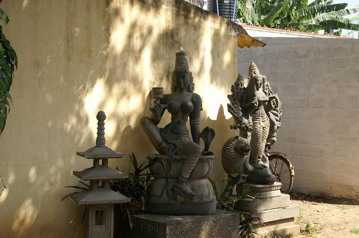 Исторический комплекс Махабалипурам 37509