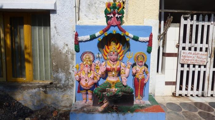 Исторический комплекс Махабалипурам 85309