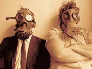 Озонирование воздуха – технологии, которые человеку во благо!