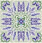 Превью Лаванда (596x600, 156Kb)